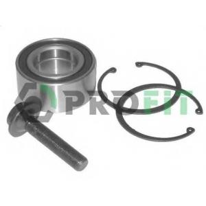 Подшипник ступицы VW PASSAT (3A2, 35I, 3B2) передн 25011356 profit -