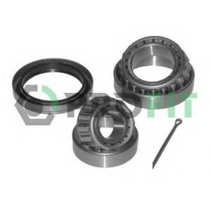 PROFIT 2501-1369 Комплект підшипників роликових конічних