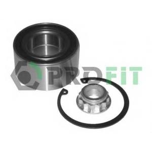 PROFIT 2501-3455 Підшипник кульковий к-т d>30