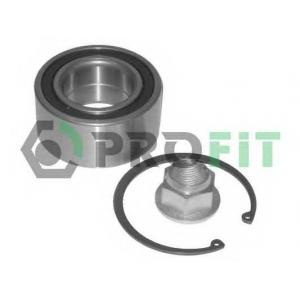 PROFIT 25013486 Підшипник кульковий к-т d>30
