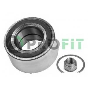 PROFIT 2501-3539 Підшипник кульковий (діам.>30 мм) зі змазкою в комплекті