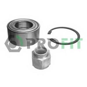 PROFIT 2501-3554 Підшипник роликов к-т + змазка