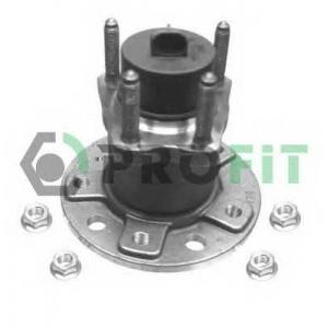 PROFIT 2501-3555 Маточина колеса