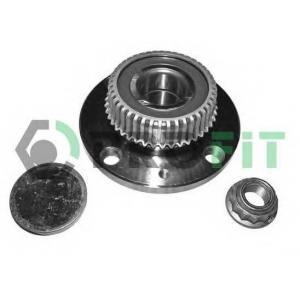 PROFIT 2501-3570 Маточина колеса