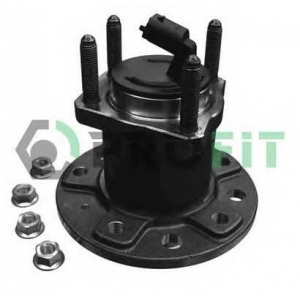 PROFIT 2501-3653 Маточина колеса