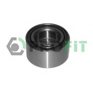PROFIT 2501-5015 Підшипник кульковий d>30