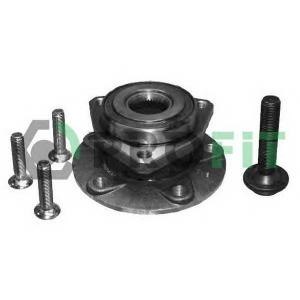 PROFIT 2501-6556 Маточина колеса
