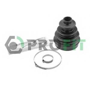 PROFIT 2710-1014 XLB Пильник ШРУС гумовий + змазка