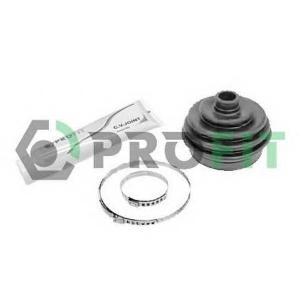 PROFIT 2710-1057 XLB Пильник ШРУС гумовий + змазка