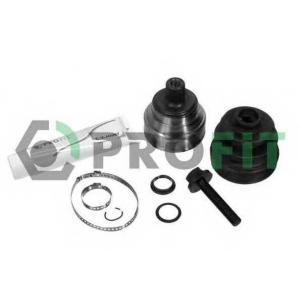 ШРУС наружный (комплект) Audi 80 1.8 (82kW) 88-91; 27101091 profit -