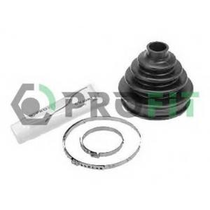 PROFIT 2710-1140 XLB Пильник ШРУС гумовий + змазка