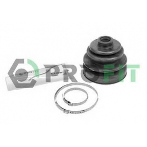 PROFIT 2710-1298 XLB Пильник ШРУС гумовий + змазка
