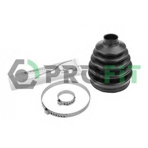 PROFIT 2710-1463 XLB Пильник ШРУС гумовий + змазка