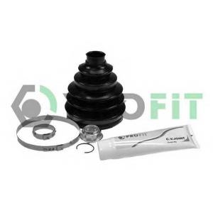 PROFIT 2710-1478 XLB Пильник ШРУС гумовий + змазка