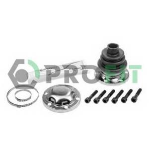 PROFIT 2810-1016 XLB Пильник ШРУС гумовий + змазка