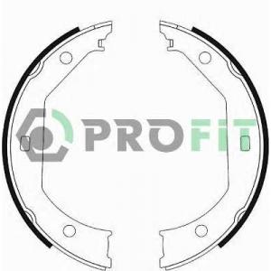 PROFIT 5001-0585 Колодки гальмівні барабанні