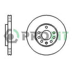 PROFIT 5010-1042 Диск гальмівний