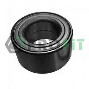 PROFIT DAC43/45820037 Підшипник кульковий (діам.>30 мм) зі змазкою в комплекті