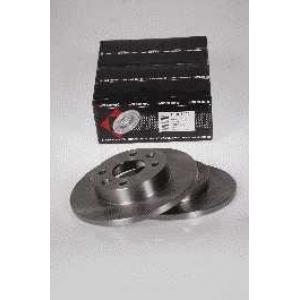 PROTECHNIC PRD1105 Тормозной диск Дача 1310