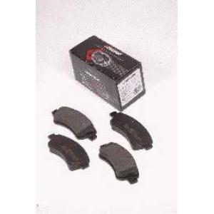 PROTECHNIC PRP0017 Brake Pad