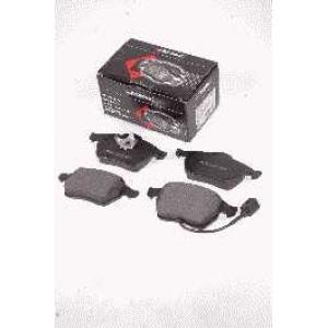 PROTECHNIC PRP0402 Brake Pad