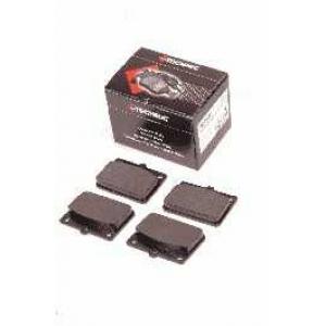 PROTECHNIC PRP0451 Комплект тормозных колодок, дисковый тормоз Дайхатсу