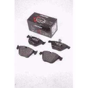 PROTECHNIC PRP0521 Brake Pad