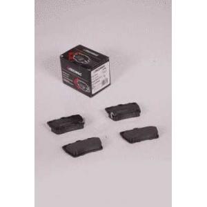 PROTECHNIC PRP0651 Brake Pad