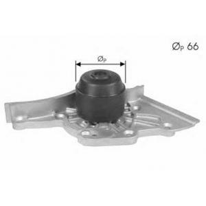 PROTECHNIC PRW0091 Водяная помпа Audi A6/A8 3,7/4,2 06.94-06.99
