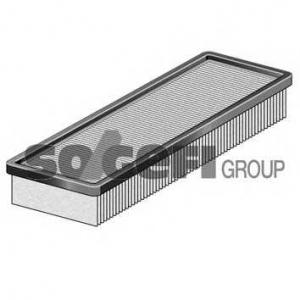 Воздушный фильтр a1089 purflux - NISSAN NP300 пикап 2.5 dCi 4x4