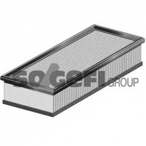 PURFLUX A1340 Фильтр воздушный C5new/C6/407 DW12 351x142x84
