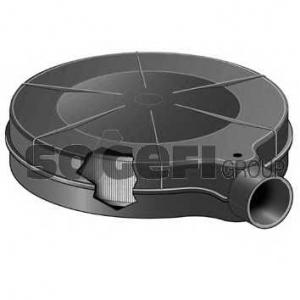 PURFLUX A751 Воздушный фильтр