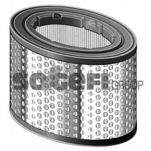 Воздушный фильтр a973 purflux - CITRO?N AX (ZA-_) Наклонная задняя часть 10