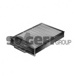 PURFLUX AH223 Фильтр салонный Purflux