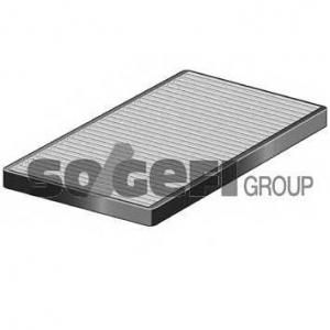 PURFLUX AHC120 Фильтр салонный Purflux
