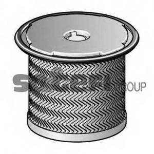 PURFLUX C457 Фильтр топливный Clio1/Megane1 F8Q Safrane G8T/S8U