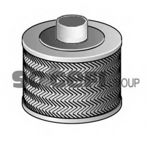 PURFLUX C489 Фильтр топливный Purflux
