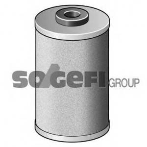 Топливный фильтр c507 purflux - SUZUKI SWIFT IV (FZ, NZ) Наклонная задняя часть 1.3 DDiS