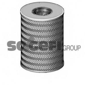 PURFLUX C511 Фильтр топливный Purflux