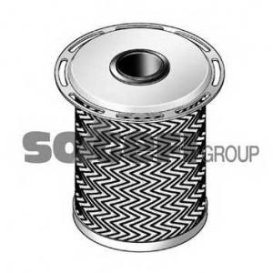 PURFLUX C514 Фильтр топливный Purflux