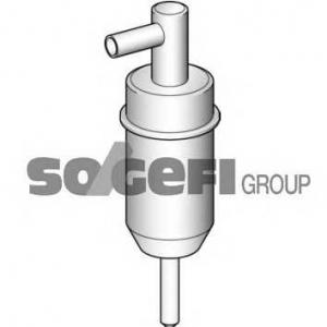 PURFLUX CP100 Фильтр топливный Purflux