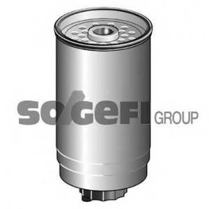 PURFLUX CS433 Фильтр топливный Purflux