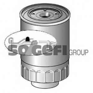 PURFLUX CS438 Фильтр топливный Purflux