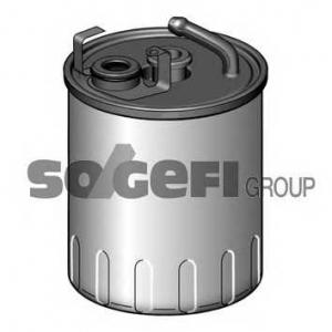 PURFLUX CS484 Фильтр топливный Purflux MB Sprinter