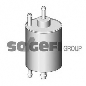 Топливный фильтр ep189 purflux - MERCEDES-BENZ G-CLASS (W463) вездеход закрытый G 55 AMG (463.270, 463.271)