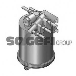 PURFLUX FC500E Фильтр топливный Purflux