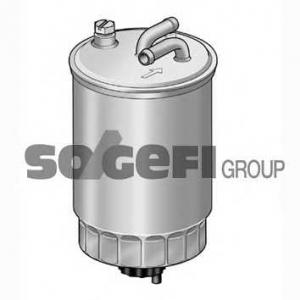 PURFLUX FCS412B Фильтр топливный Purflux