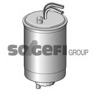 PURFLUX FCS455 Фильтр топливный Purflux
