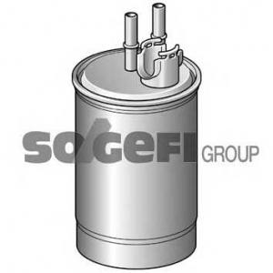 PURFLUX FCS472 Фильтр топливный Purflux
