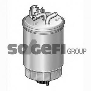 PURFLUX FCS478 Фильтр топливный Purflux